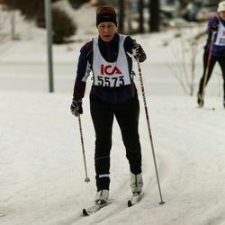 Skiing 30 km - Mia Wikdahl (5573)