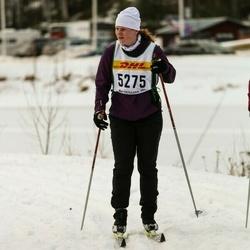 Skiing 30 km - Kristin Rydås (5275)