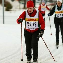 Skiing 30 km - Elin Österberg (5272)