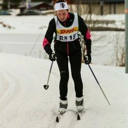 Skiing 30 km - Elin Olofsson (6315)