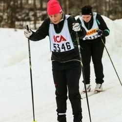 Skiing 30 km - Desiree Johansson (5346)