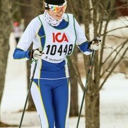 Skiing 30 km - Ebba Brink (10448)