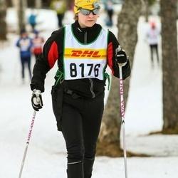Skiing 30 km - Jenny Henning (8176)