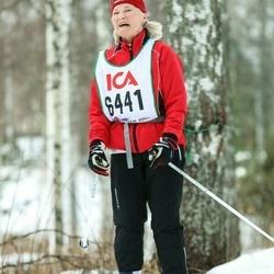 Skiing 30 km - Christina Sundberg (6441)