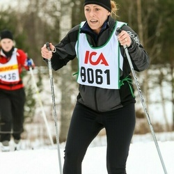Slēpošana 30 km - Alexandra Löf (8061)