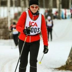 Skiing 30 km - Eva Graffman Fredriksson (10003)