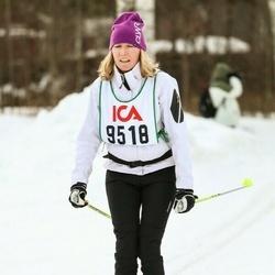 Skiing 30 km - Catarina Den Hoed (9518)
