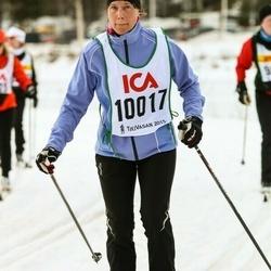 Skiing 30 km - Elisabeth Rasmusson (10017)