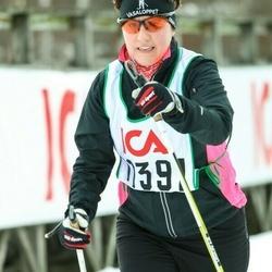 Skiing 30 km - Charlotta Fredby (11391)