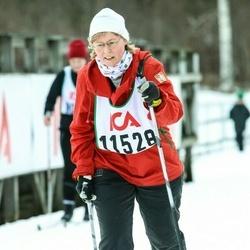 Skiing 30 km - Christina Nilsson (11528)