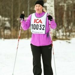 Skiing 30 km - Jenni Pelling (10032)