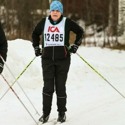 Skiing 30 km - Lena Sörbö (12485)