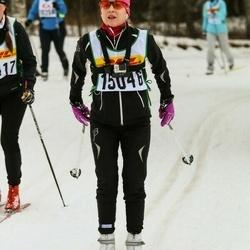 Skiing 30 km - Ullacarin Palo (15046)