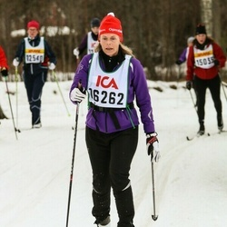 Skiing 30 km - Annica Forslund Nilsson (16262)