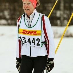 Skiing 30 km - Rigmor Mannheimer (13442)