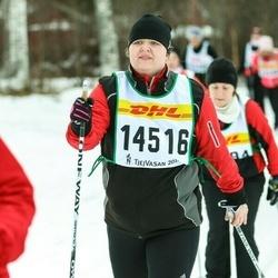 Skiing 30 km - Åsa Söderkvist (14516)