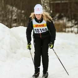 Skiing 30 km - Ulrika Lust (10198)