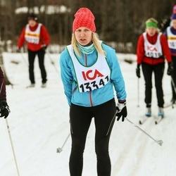 Skiing 30 km - Caroline Olsson (13341)