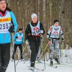 Skiing 30 km - Elin Grönberg (15162)