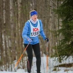 Skiing 30 km - Elin Torstensson (17391)