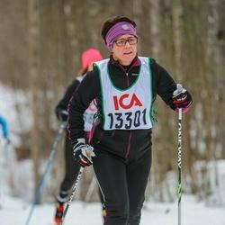Skiing 30 km - Elisabeth Larsson (13301)
