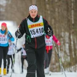 Skiing 30 km - Åsa Hofverberg (15410)