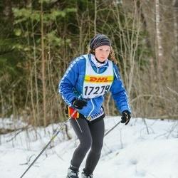 Skiing 30 km - Ida Johansson (17279)