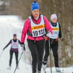 Skiing 30 km - Elisabeth Söderbäck (10121)
