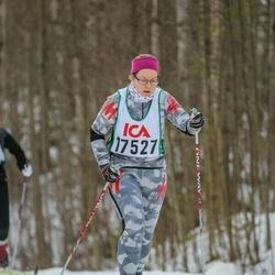 Skiing 30 km - Jenny Olare (17527)