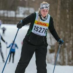 Skiing 30 km - Cecilia Hedman (15276)