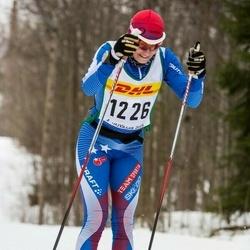 Skiing 30 km - Eleonor Öström (1226)
