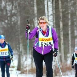 Skiing 30 km - Eva Lannek (5289)