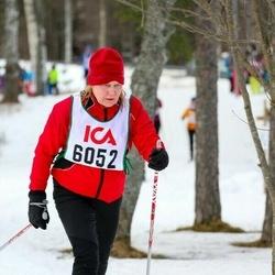 Skiing 30 km - Rauni Seppänen (6052)