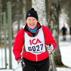 Skiing 30 km - Christina Abelson (6027)