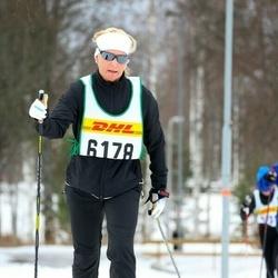 Skiing 30 km - Kristiina Liljestrand (6178)