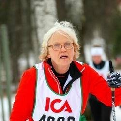 Skiing 30 km - Gertrud Andersson (4206)