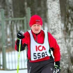Skiing 30 km - Elvy Netzel (5583)