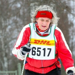Skiing 30 km - Elisabeth Onsager (6517)
