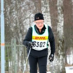 Skiing 30 km - Britt-Inger Snäll (6302)