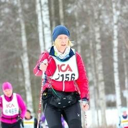 Skiing 30 km - Jeanette Schwartze (7156)
