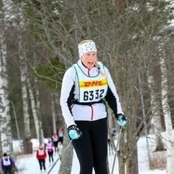 Skiing 30 km - Elin Swärd (6332)