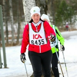 Skiing 30 km - Emma Johnsson (6435)