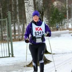 Skiing 30 km - Helena Dahlgren (6242)