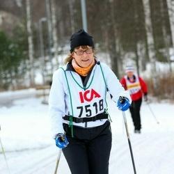 Skiing 30 km - Lisa Rolf (7518)