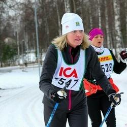 Skiing 30 km - Sonja Brink (7547)