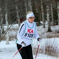 Skiing 30 km - Elin Helgstrand (9109)