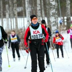 Skiing 30 km - Eva Söderström (10070)