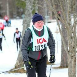 Skiing 30 km - Agneta Eriksson (10201)