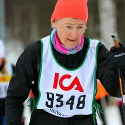Skiing 30 km - Els-Marie Ruhlander (9348)