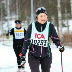 Skiing 30 km - Agneta Espling (10293)